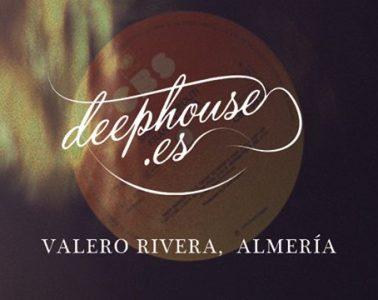 Deephouse.es @ Macla, Almería 29.10.16