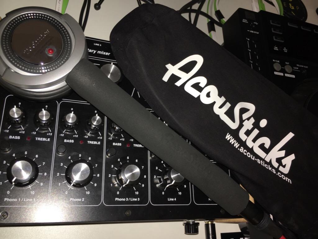 AcouSticks Technics RP-DH1200