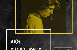 oscar jones grooves #034