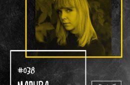 Grooves #038 - Madura