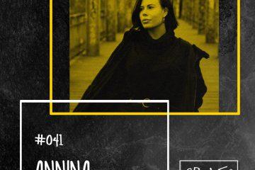 Grooves #041 - Annina