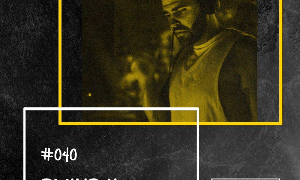Grooves #040 - Philip K